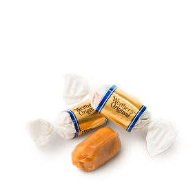 Werther's Original Eclair