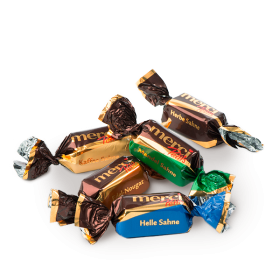 merci Petits Chocolate Collection plus 10 Prozent gratis
