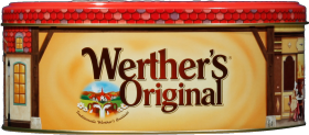 Werther's Original Ovaldose