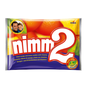 nimm2 Bonbon Pick'n Mix 1000g,