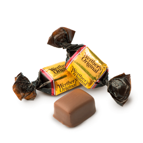 Werther's Original Schoko Toffee